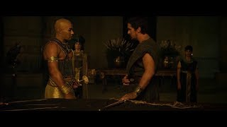 Exodus: Gods and Kings - Moses | Hebrew (HD)