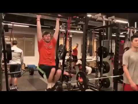 Susquehanna University Men's Soccer - Off Season Strength & Conditioning