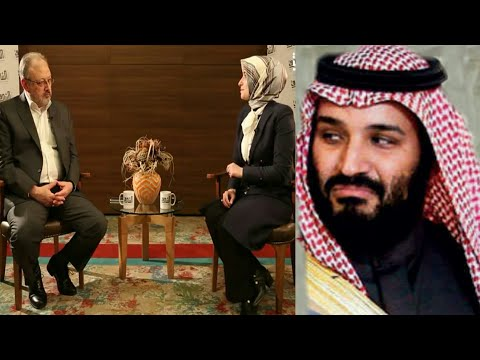 Jamal Khashoggi\'s This Interview in Turkey Pushed Saudi Crown Prince MBS To Take Action Against him