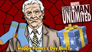 Spider-Man Unlimited - Happy Fathers Day Event Showcase!