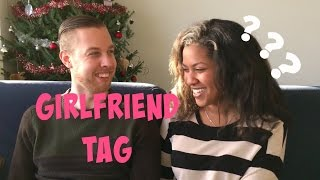 Speak Dutch to me || Girlfriend Tag || Life in the Netherlands