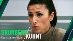 Aus Wut getötet? Was steckt hinter dem Verbrechen im Frauenhaus? | 2/2 | Grünberg und Kuhnt | SAT.1