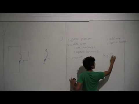 SLAM tutorial