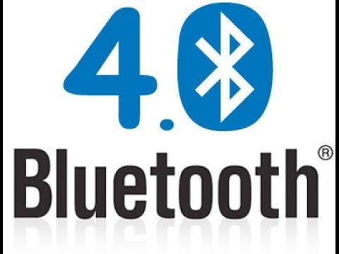 Как легко и просто включить Bluetooth на планшете