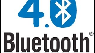 видео Bluetooth гарнитура для планшетов