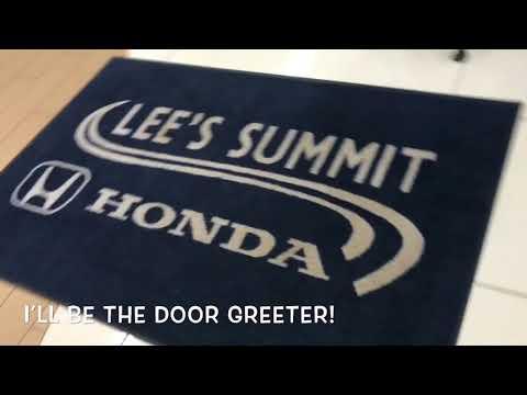 OUR VISIT TO LEES SUMMIT HONDA ~ Starring Savannah Tazz
