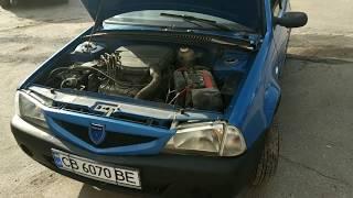 Dacia Solenza '2003 Чернігів