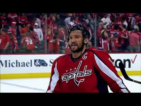 April 26, 2018 (Washington Capitals vs. Pittsburgh Penguins - Game 1) - HNiC - Opening Montage