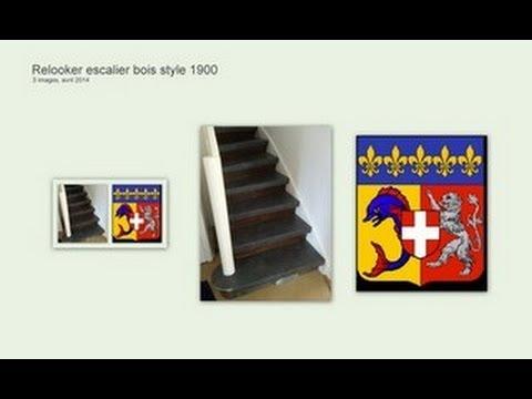 Marketplace1 33 0 9 72 60 82 67 relooker escalier - Relooker escalier bois ...