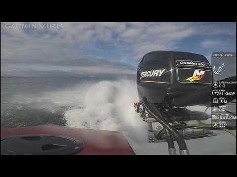 Nynäshamn Offshore race 2017
