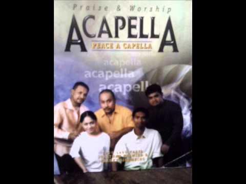 PEACE A Capella - JANGAN LELAH