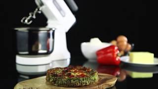 [KENWOOD] Chefette HM680 스탠드 핸…