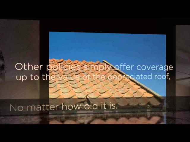 Don't Settle for Underpaid or Denied Roof Damage Claims! | Florida's Best Public Adjuster