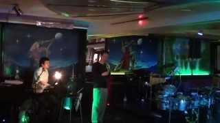 Tôi Với Trời Bơ Vơ Trần Vĩnh Giọng Ca Vàng & Saxophone Nổi Tiếng - Ca Nhạc & Khiêu Vũ - 06/07/2014