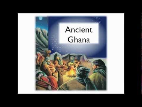 Ancient Ghana