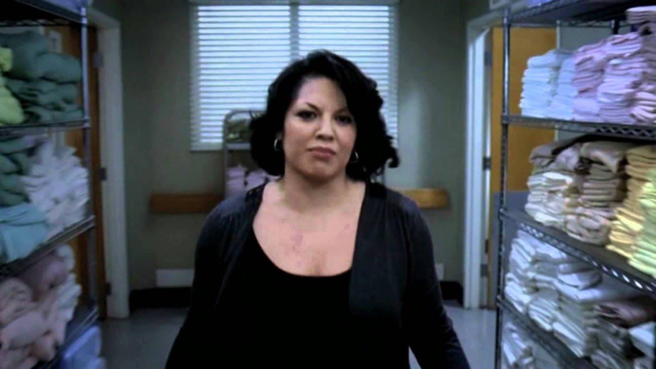 Greys Anatomy S07E18 The Story - Brandi Carlile - YouTube