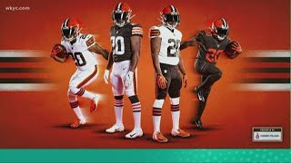 News About Cleveland Browns