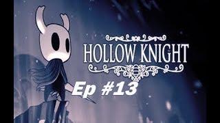 Hollow Knight  Ep #13 Nido Profundo