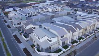 Visage Calleya - Townhouses by Developments by Dale Alcock