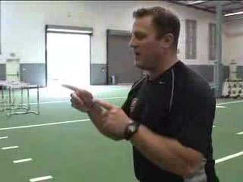 Velocity Sports Performance - Nike SPARQ Training - Ep. 2