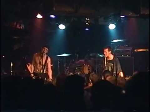 Unsane - 08 - Body Bomb (Live New York 1996)