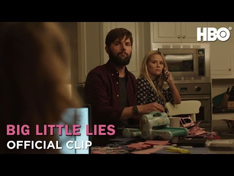 Big Little Lies – Episode 3 Clip