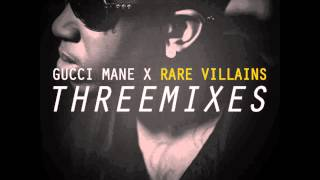 Gucci Mane - Imma Dog (Rare Villains Remix) 2012