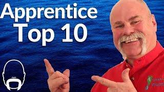 10 Ways To Crush Your Plumbing Apprenticeship! (Plus A Bonus At The End)
