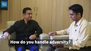 i am not holier than them i am better than them kamal haasan interview