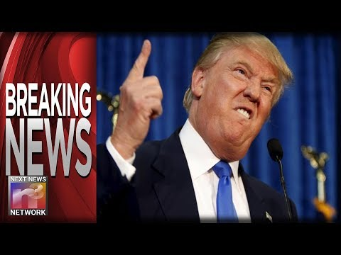 BREAKING: Trump Just FIRED Him!