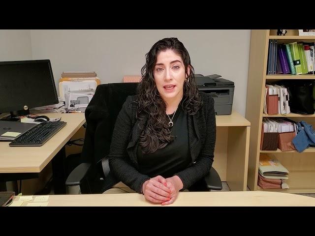 Address change, Part 2: Immigration courts