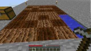 Høw2: Minecraft Farming 101 | Wheat, Melons, Trees, and More!