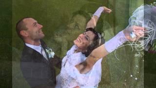 свадьба Оли и Сергея. Мотоль.