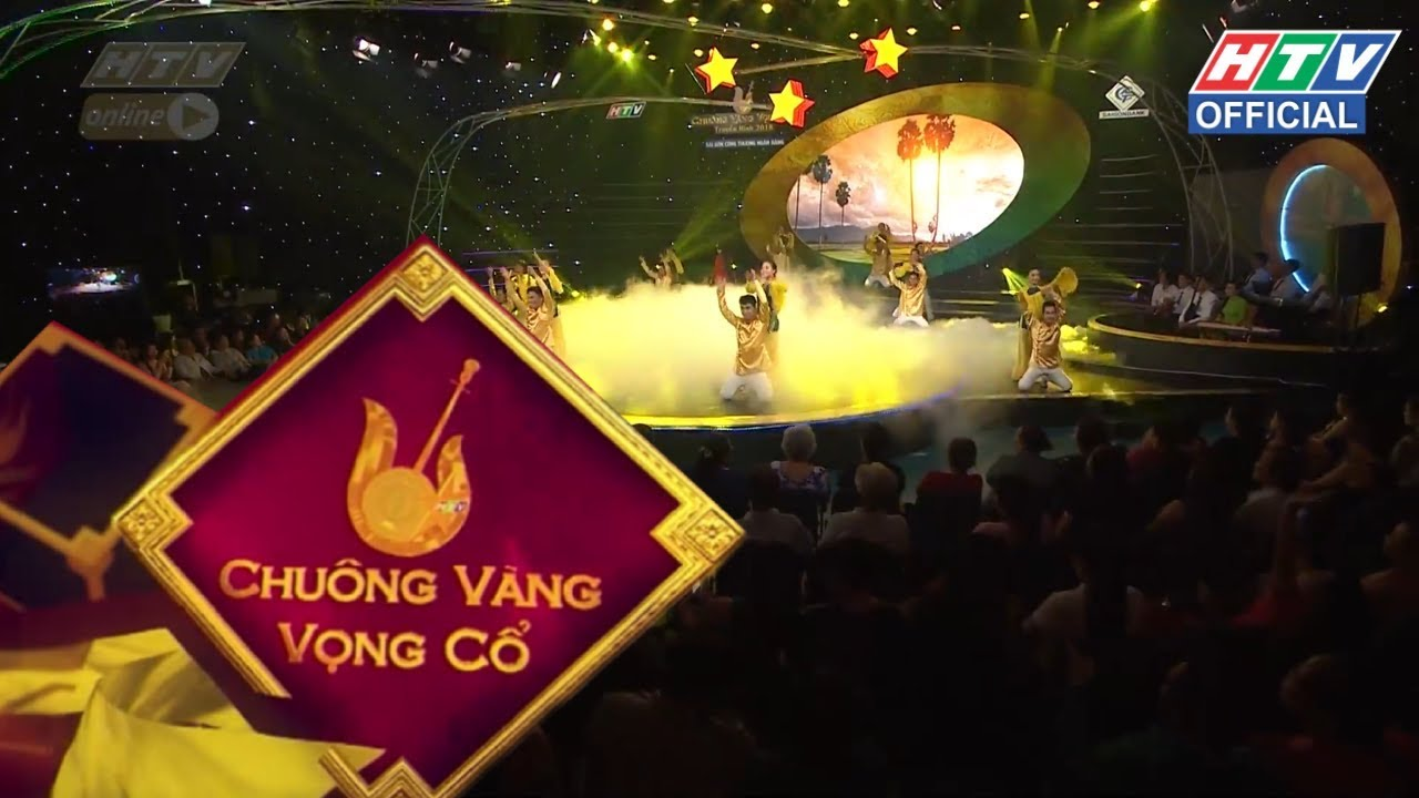 image HTV Chuông vàng vọng cổ 2018 | Vòng tuyển chọn  - Đêm 2 | #HTV CVVC 2018