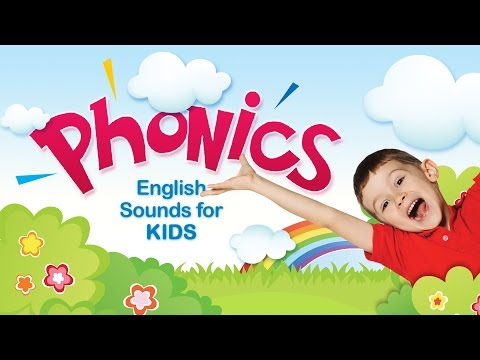 Phonics Course Level 1 | Learn Phonics For Kids | Alphabet S