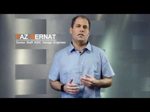 Marvell Israel Connect 1.0 Engineering Excellence Conference – Meet the Speakers!  מארוול ישראל
