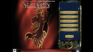 Settlers 5 - Cannot locate CD-ROM