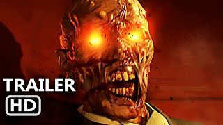 "PS4 - Call of Duty Black Ops 4 ""Voyage of Despair"" Trailer (2018)"