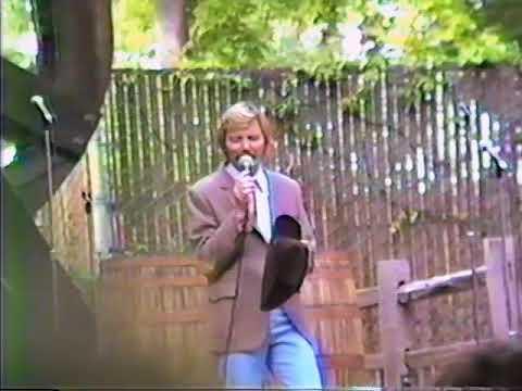 Country Music USA 1985 -  Gospel Medley
