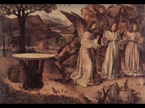 Documentary Renaissance HD - The Renaissance Man The Da Vinci Technology