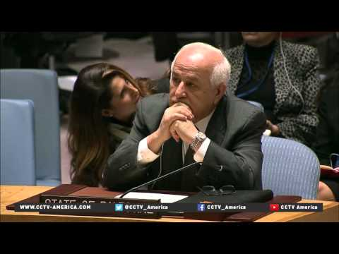 UN talk on Jerusalem violence yields little progress