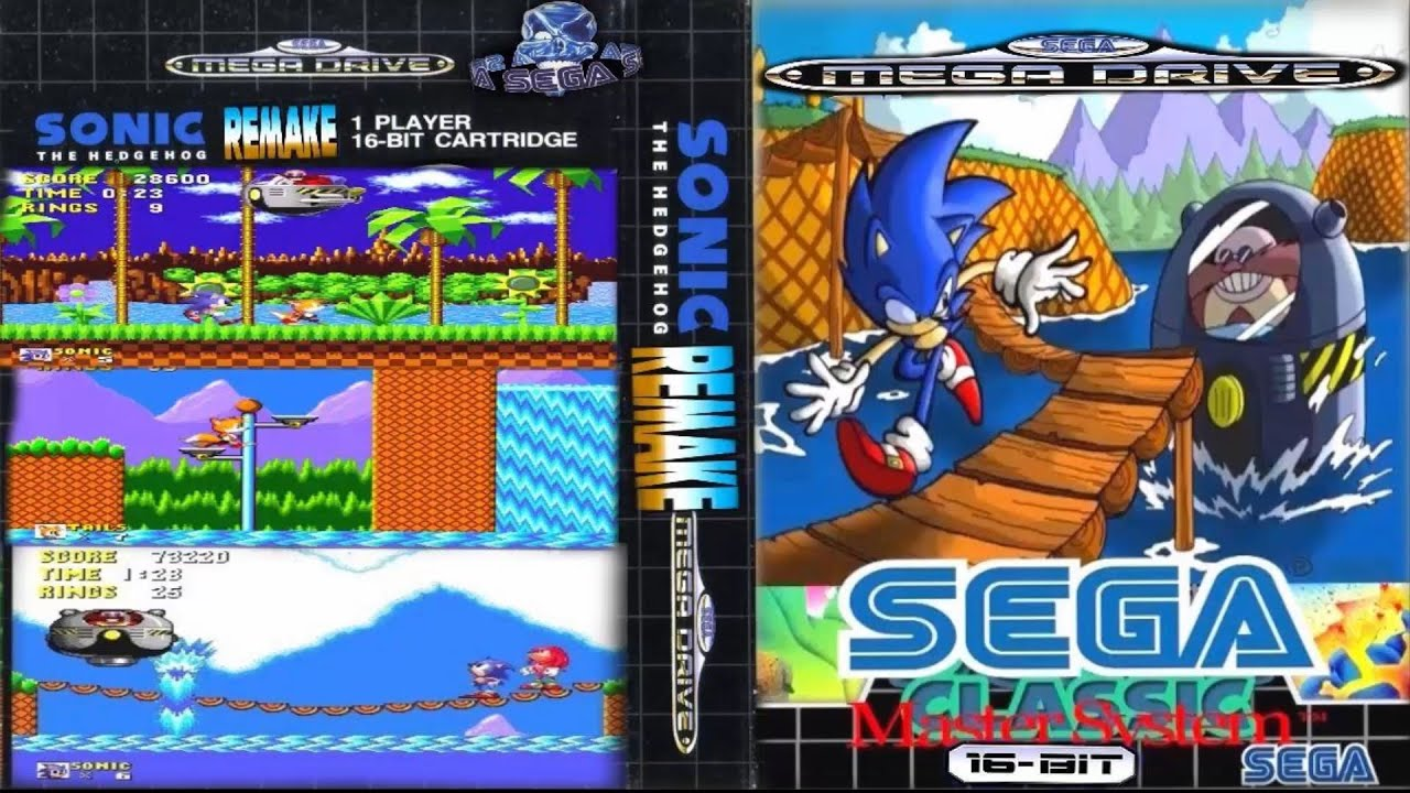 Download sega genesis emulator for pc.
