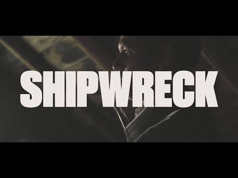 Jeremie Albino - Shipwreck (Official Video)