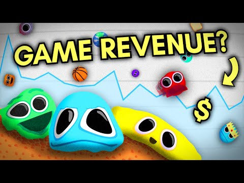 How much Money does my Free Mobile Game Make?