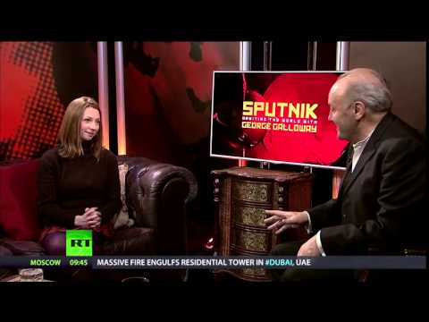 Sputnik with George Galloway and Gayatri - Episode 66 - 21st February 2015
