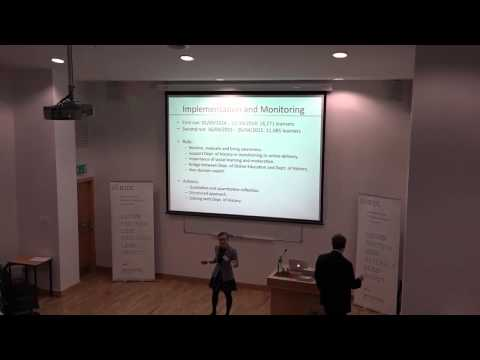 Insights from FutureLearn Experience - TCD