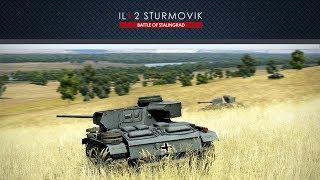 IL-2 Battle of Stalingrad, Panzer III: Capture Seversk