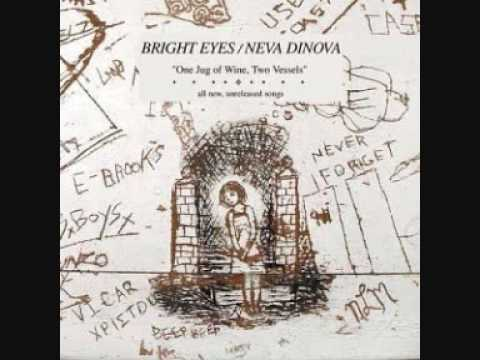 black comedy - bright eyes