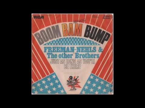 Freeman-Nehls & The Other Brothers - Boom Bam Bump (RCA Victor)