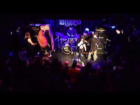 """Knocked Loose - """"Full Set"""" (Live @ Whelan's, Dublin)"""